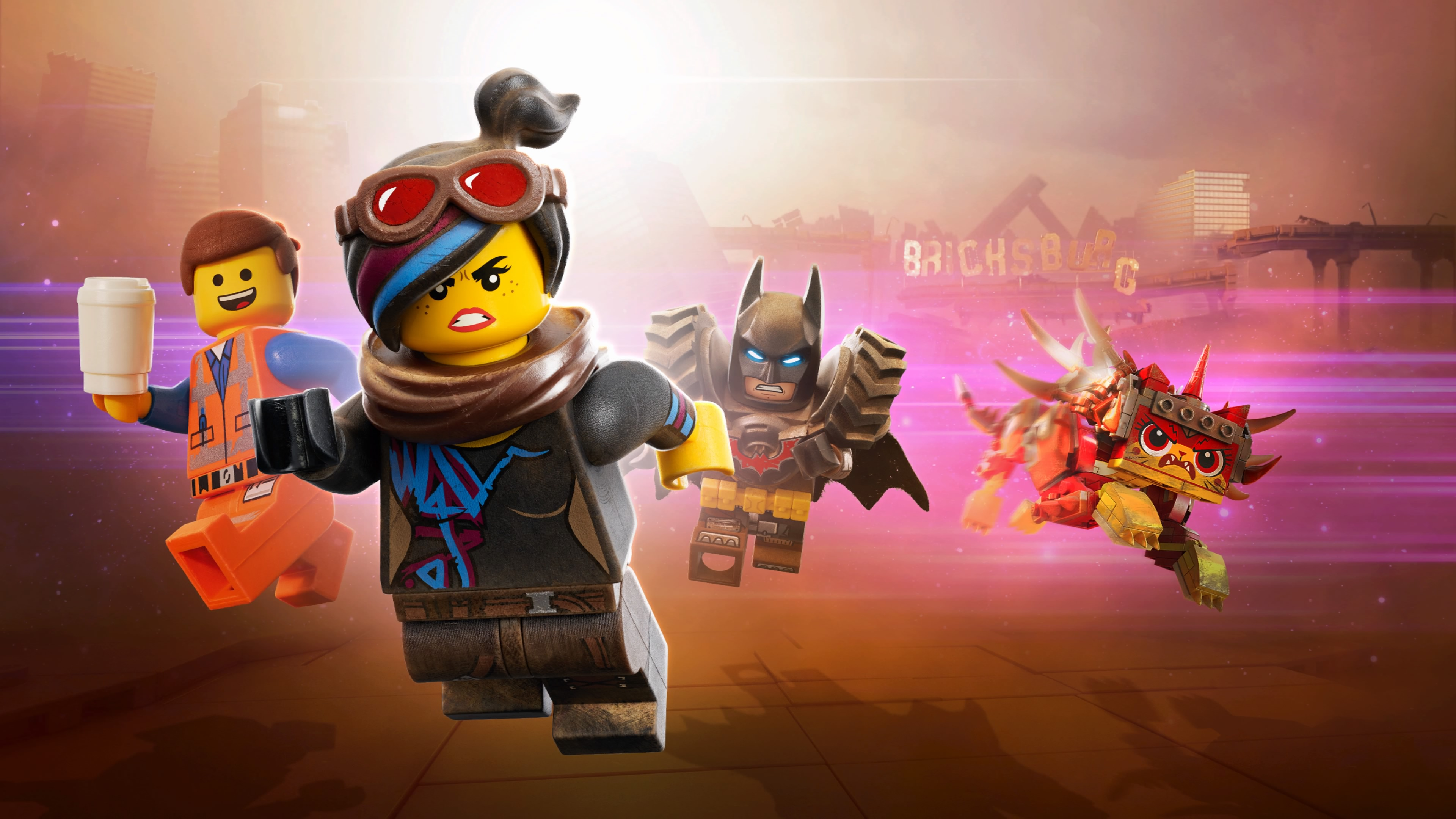 The Lego Movie 2 Videogame Game Review Dualshocks And Daydreams